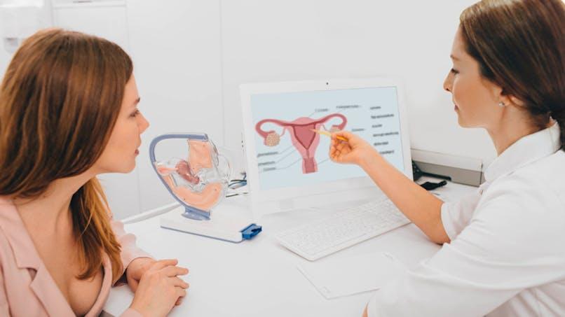Cancer du col de l'utérus: les lésions précancéreuses bientôt détectées à domicile?