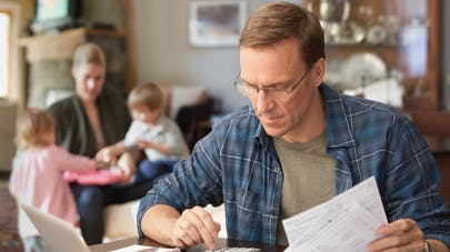famille et budget