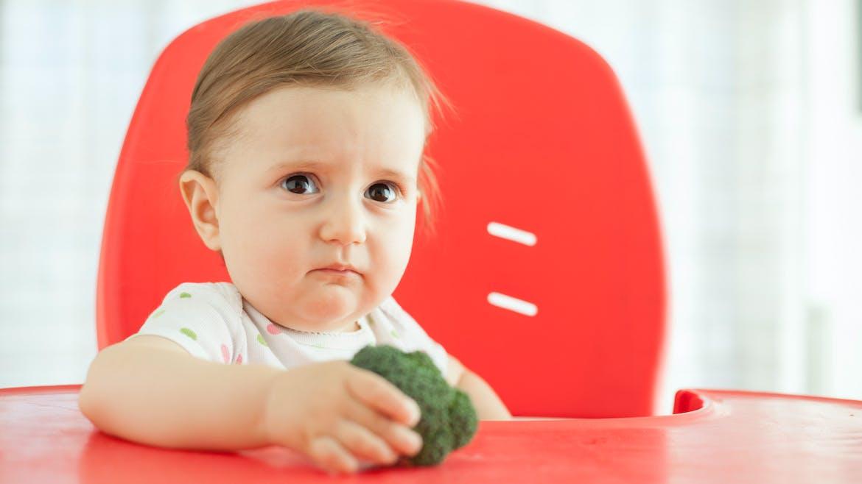 Légumes : un gène pourrait les rendre particulièrement amers