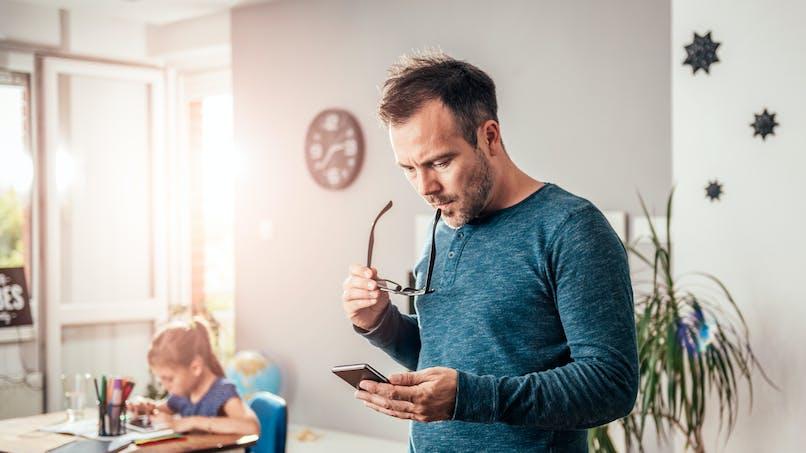 Pister son enfant avec une appli : pourquoi c'est une mauvaise idée