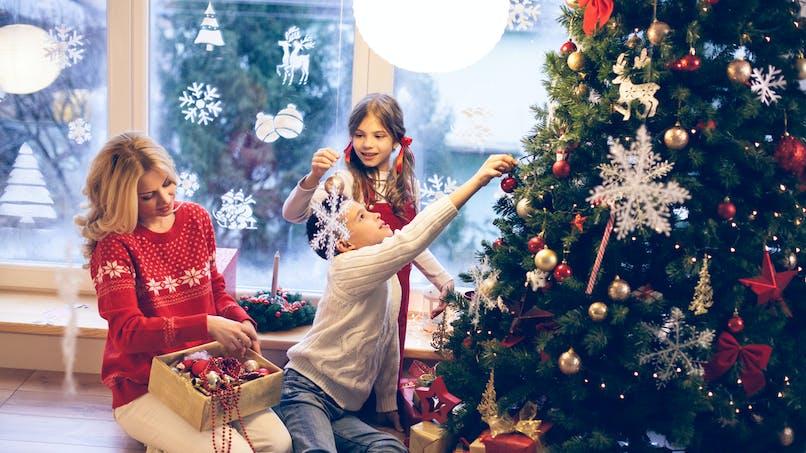 Noël : décorer dès maintenant sa maison rend plus heureux