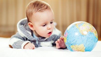 Réchauffement climatique : voilà à quoi ressemblera la vie d'un enfant né en 2019
