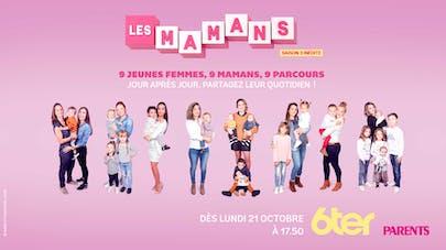 """Série """"Les Mamans"""" : épisode 15, saison 3, sur 6ter !"""