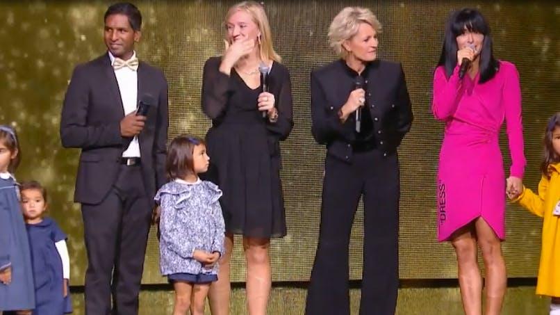 La Lettre : Jenifer rend hommage à une fan, mère de quatre enfants (vidéo)
