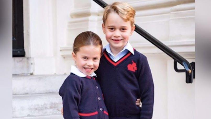 Kate Middleton : elle révèle la coiffure préférée de la princesse Charlotte