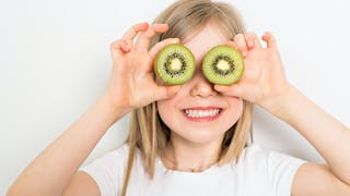5 super aliments pour les kids
