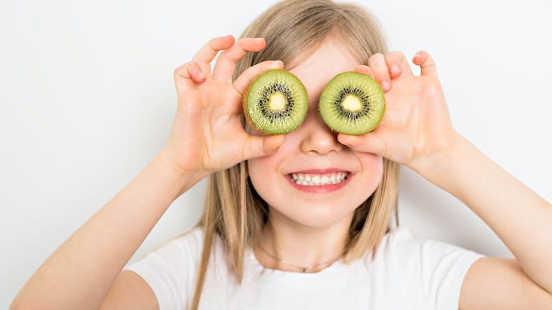 5 super-aliments pour les kids