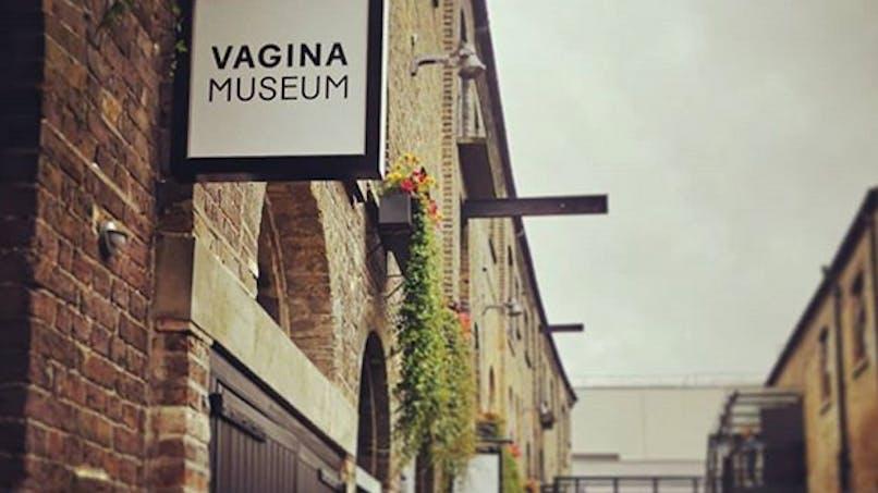 Le premier musée du vagin a ouvert ses portes à Londres