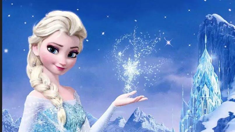 La Reine des Neiges 2 : pourquoi la voix française d'Elsa n'est plus la même ?