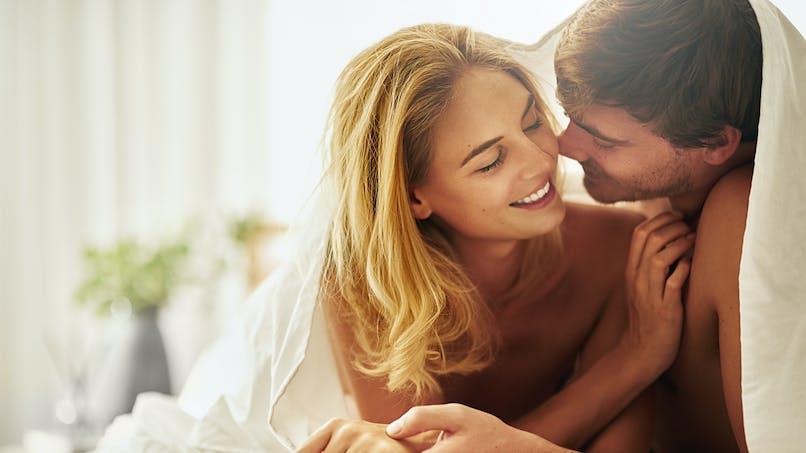 Sexualité : une étude britannique révèle le meilleur jour pour faire l'amour