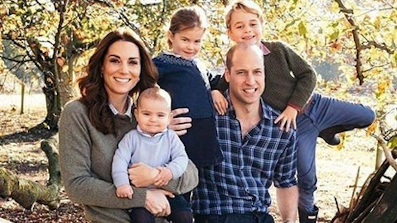 Quelle est la passion commune des trois enfants de Kate Middleton ?