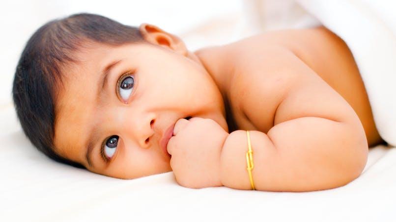 je cherche 1 prenom garcon arabe bébé)