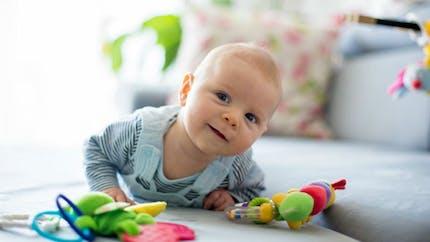 Développement : ce dont un enfant a besoin pour ses 1 000 premiers jours