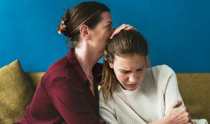 Dépression chez l'enfant : 2 parents sur 3 ont du mal à la détecter