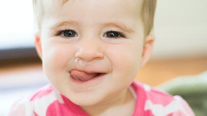bébé et bronchiolite