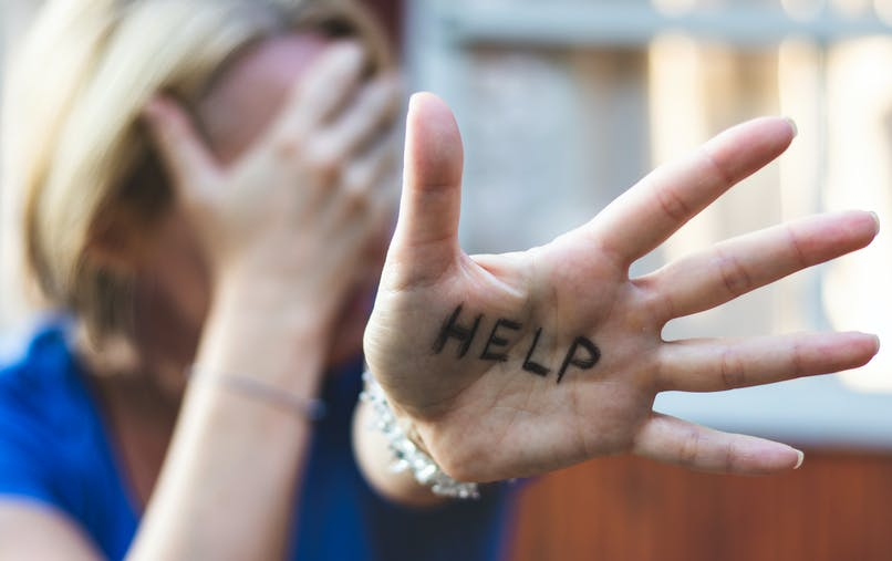 Violences conjugales : à qui s'adresser ?