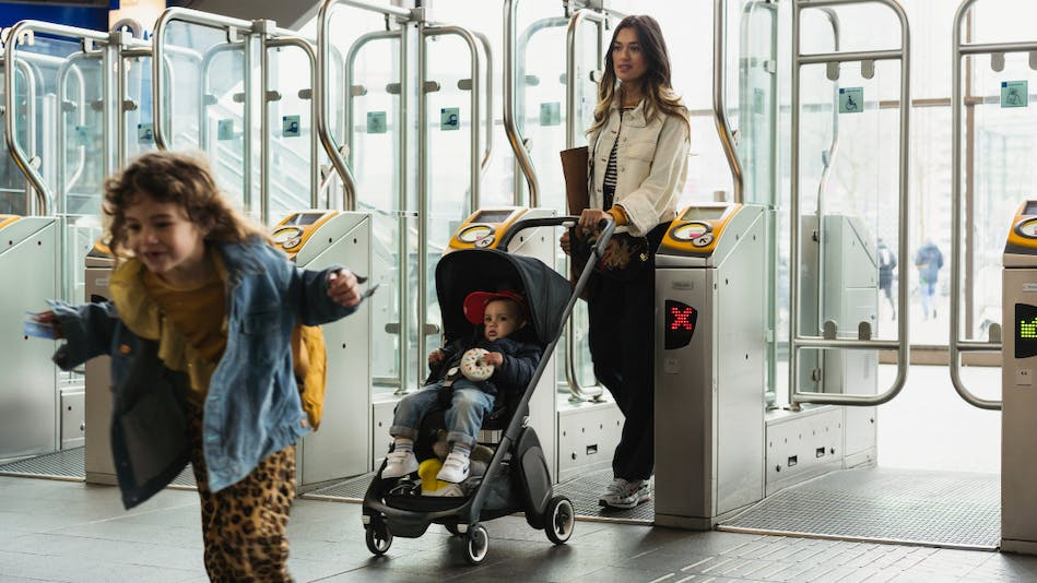 Bugaboo Ant poussette nomade