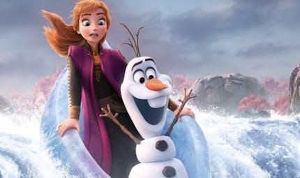 """Téléthon 2019 : avec """"La Reine des Neiges 2"""" !"""