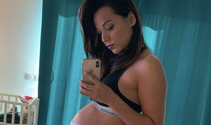 Cytomégalovirus : Barbara Lune alerte les futures mamans