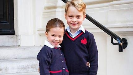Prince William : ce talent de George et Charlotte qui fait la fierté de leur papa