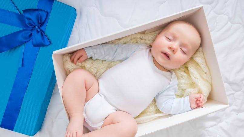 Floride : un bébé mis en vente sur un site de petites annonces, une enquête ouverte