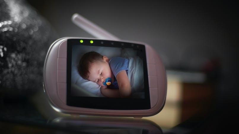 États-Unis : des parents racontent comment leur babyphone a été hacké par un inconnu