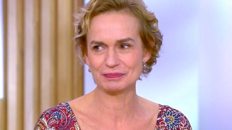 Sandrine Bonnaire, ex-femme battue : sa fille Jeanne encore