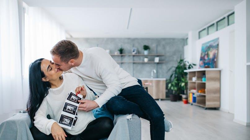 En 2037, l'année où plus de la moitié des bébés naîtront de couples rencontrés en ligne