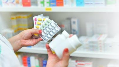 pharmacie et médicaments