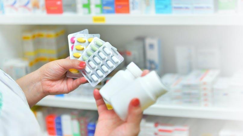 Médicaments : bientôt vendus à l'unité ?