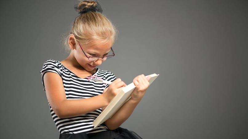 Myopie : un score de risque développé pour détecter les enfants à risque