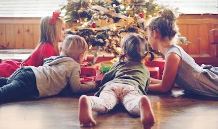 Noël : combien d'entre nous offriront des cadeaux dématérialisés ?