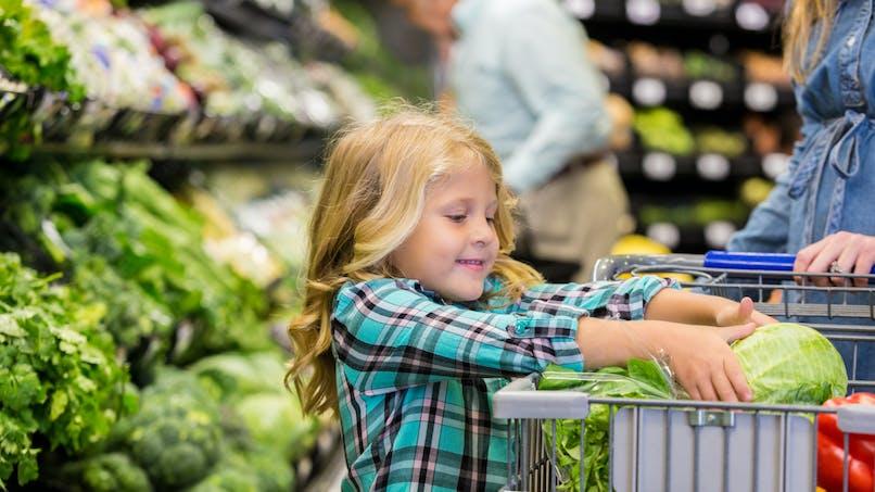 Autisme : un créneau plus calme dans les supermarchés U