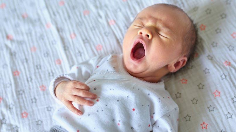 Sommeil : Douce Nuit, une méthode bienveillante pour accompagner bébé dans l'endormissement