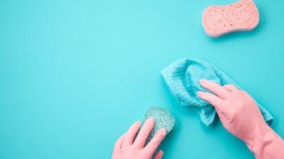 Green : et si on fabriquait un cake-vaisselle ?