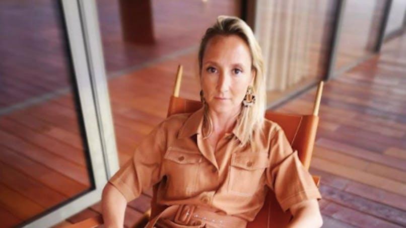 Accouchement : Audrey Lamy se confie sur la date prévue de naissance et le prénom de son bébé