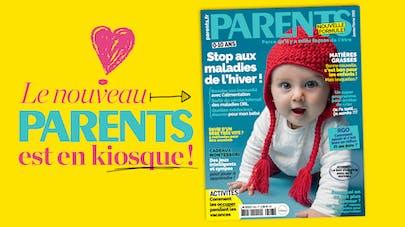 Couv Parents 593