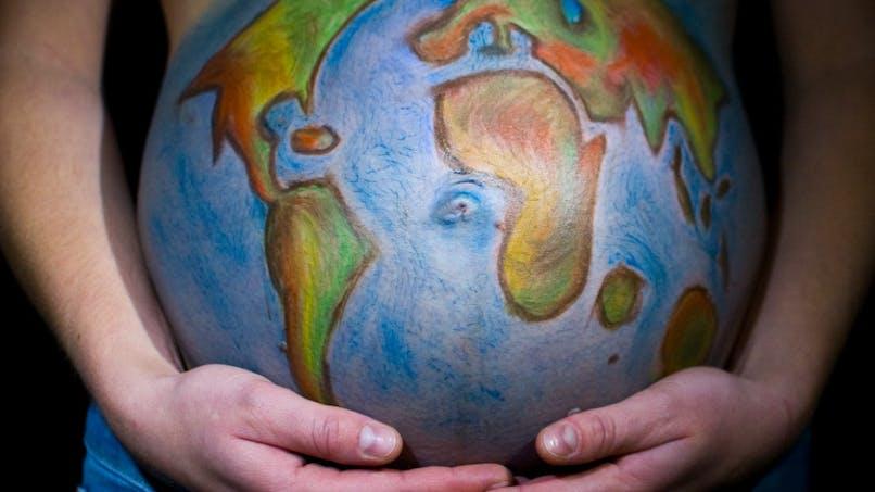 Réchauffement climatique : il pourrait augmenter le nombre d'accouchements prématurés