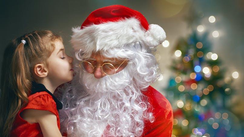 Comment téléphoner au Père Noël gratuitement ?