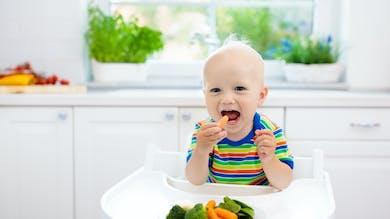 20 bon tuyaux pour lui faire aimer les légumes