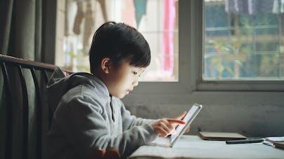 enfant et informatique