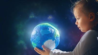 Réchauffement climatique : comment l'expliquer aux enfants