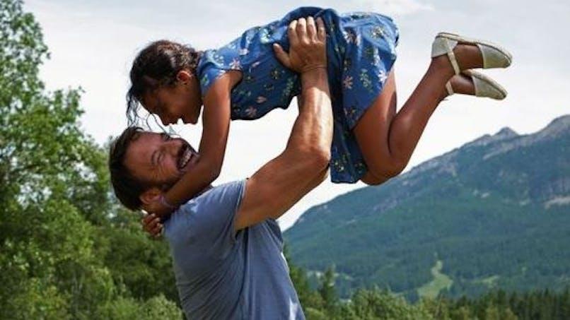 Samuel Le Bihan papa : comment il aide sa fille autiste au quotidien