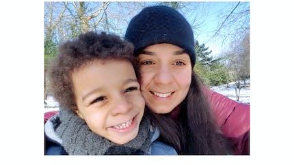 Maman du monde : le témoignage d'Angela, canadienne