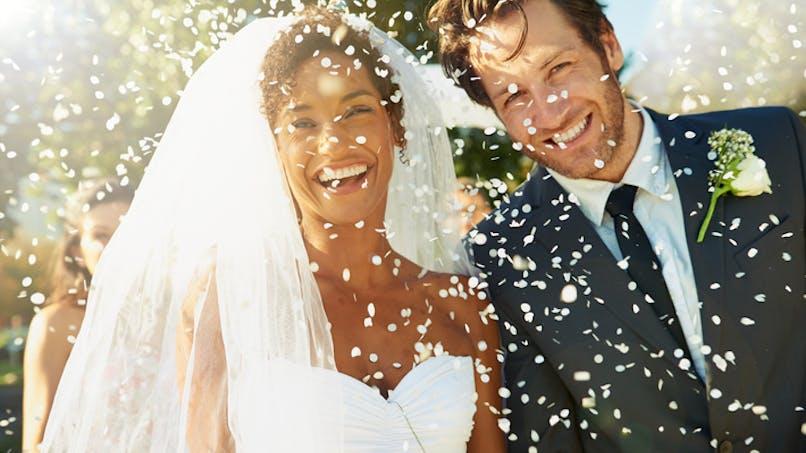 Ce que les Français pensent vraiment du mariage...