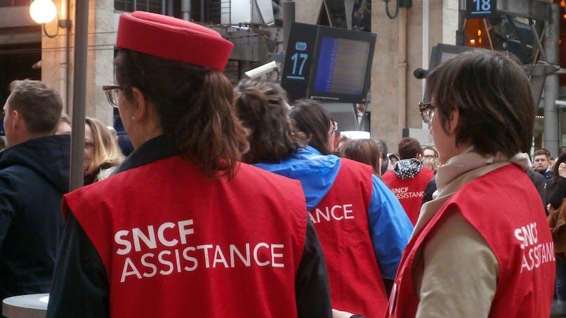 SNCF : les enfants ne pourront pas voyager seuls le week-end d'avant Noël