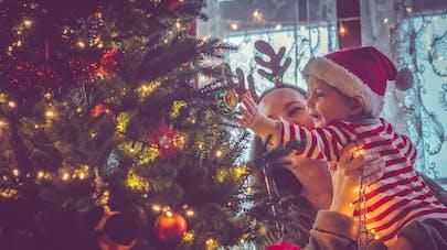 Accidents de la vie courante : des risques augmentés lors des fêtes de fin d'année