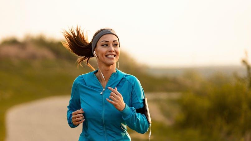 L'activité physique, un atout pour la santé des femmes