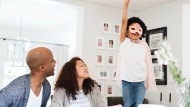 Girl Power : comment donner confiance en elle à sa fille ?