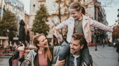 Vacances de Noël : 5 idées de sorties en famille à Paris